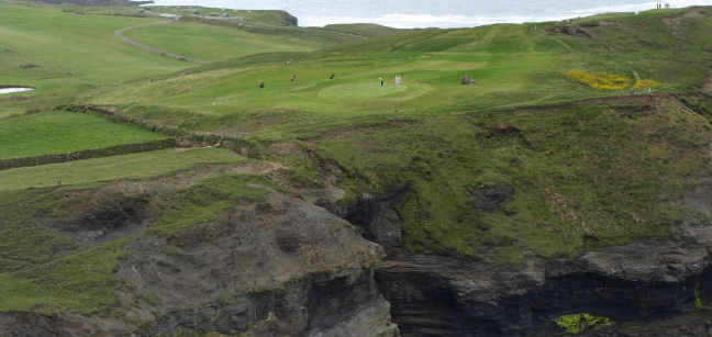 Kilkee Golf Club