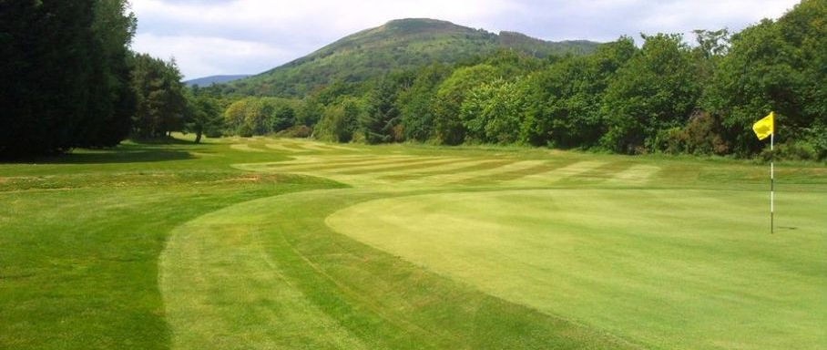Kilkeel Golf Club