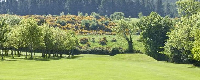 Kilmashogue Golf Club