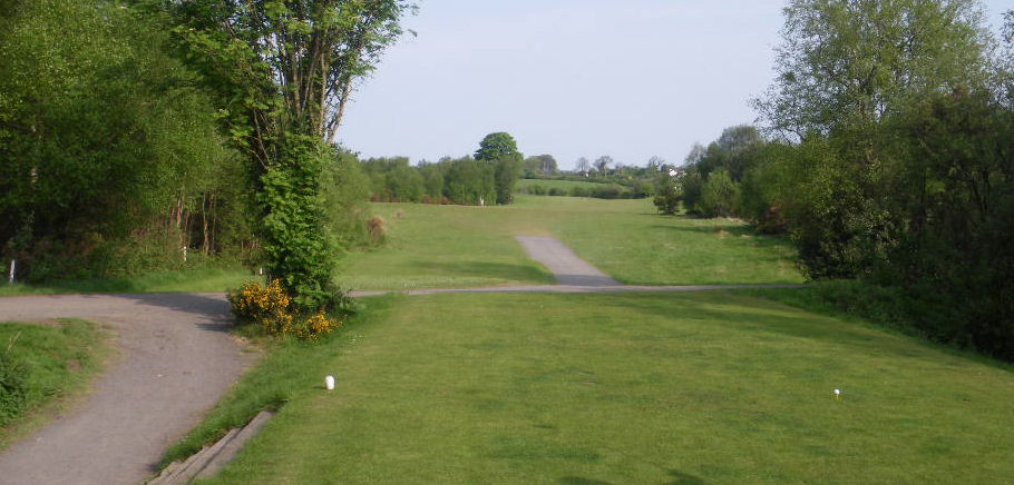 Kilrea Golf Club
