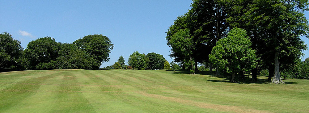 Knock Golf Club