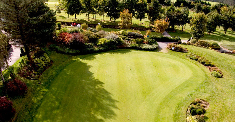 Lee Valley Golf & Country Club