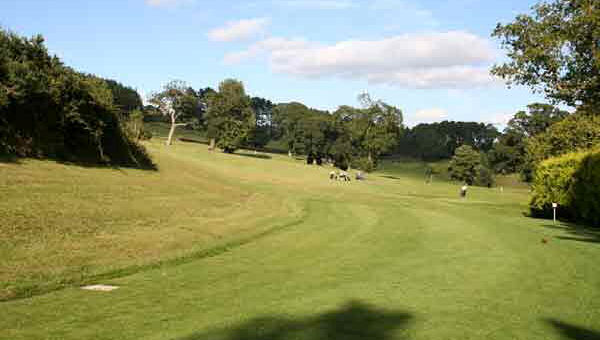 Lismore Golf Club