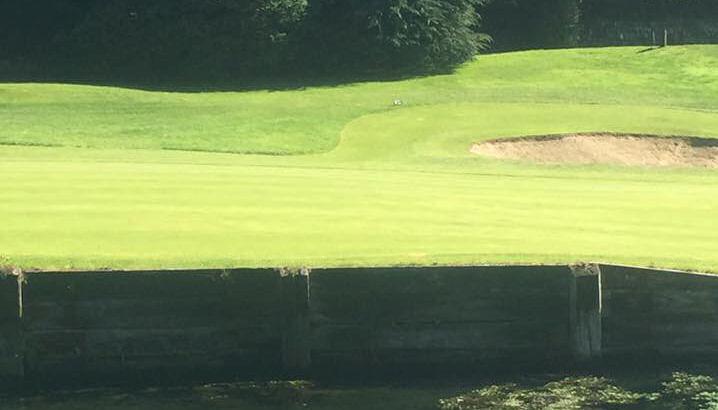 Lisselan Golf Club