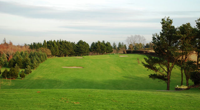 Mahee Island Golf Club