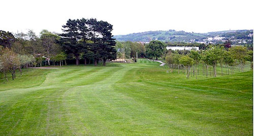 Mahon Golf Club