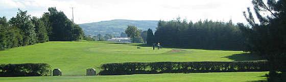 Mallusk Golf Club