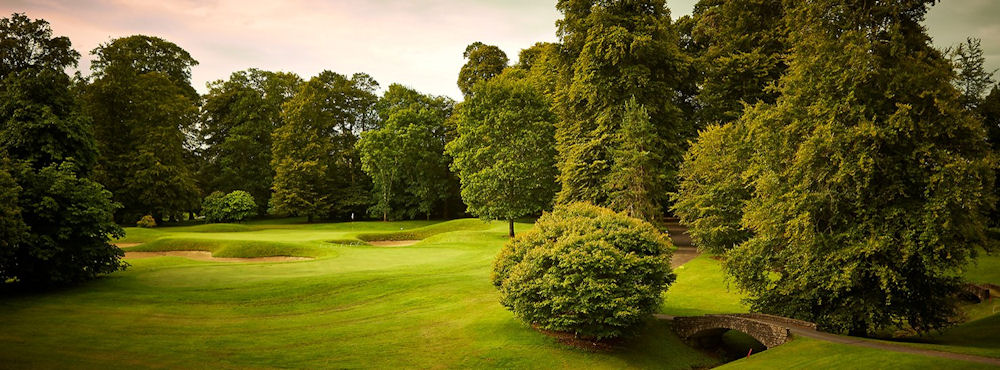 Mount Juliet Golf & Country Club