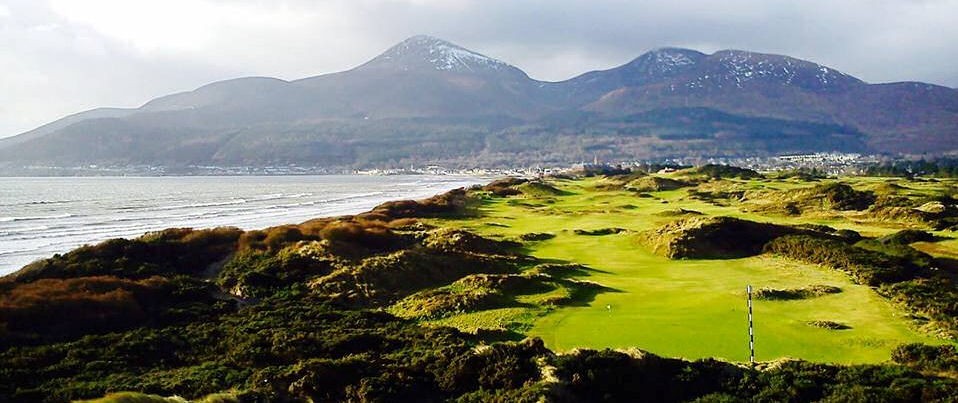 Mourne Golf Club