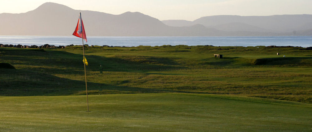 Mulranny Golf Club