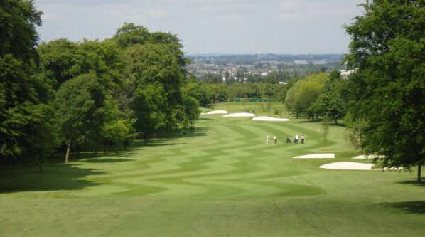 Newlands Golf Club