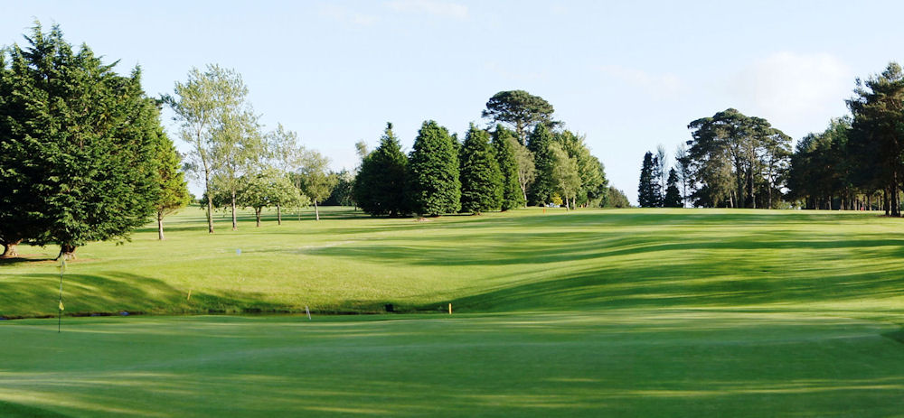 New Ross Golf Club