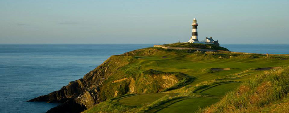 Old Head of Kinsale Golf Club