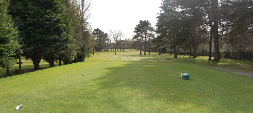 Ormeau Golf Club