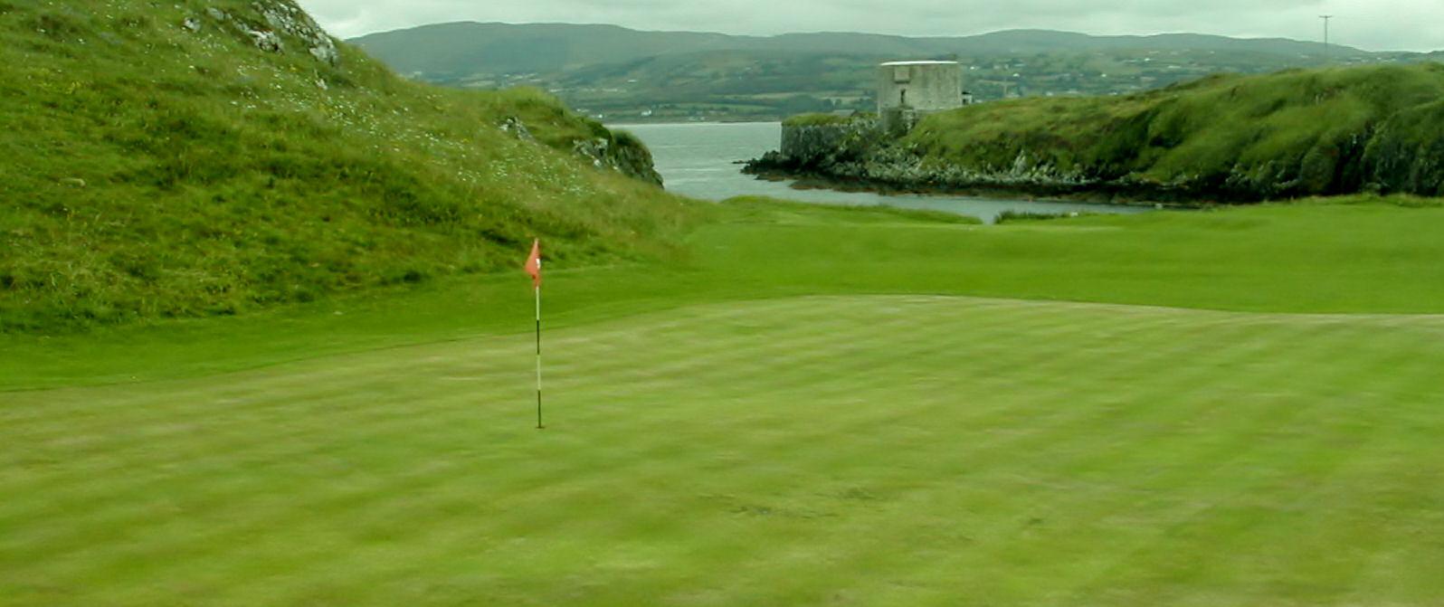 Otway Golf Club
