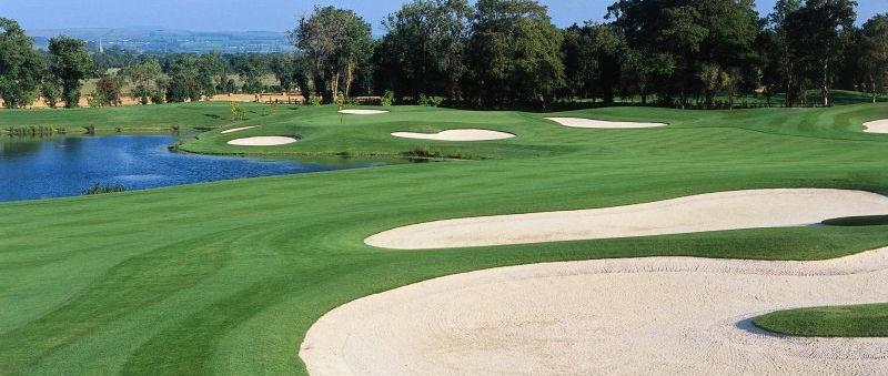 Palmerstown House Golf Club