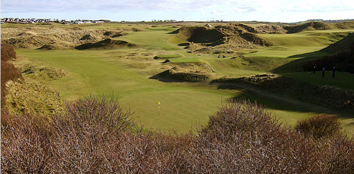 Portstewart - Strand Golf Club
