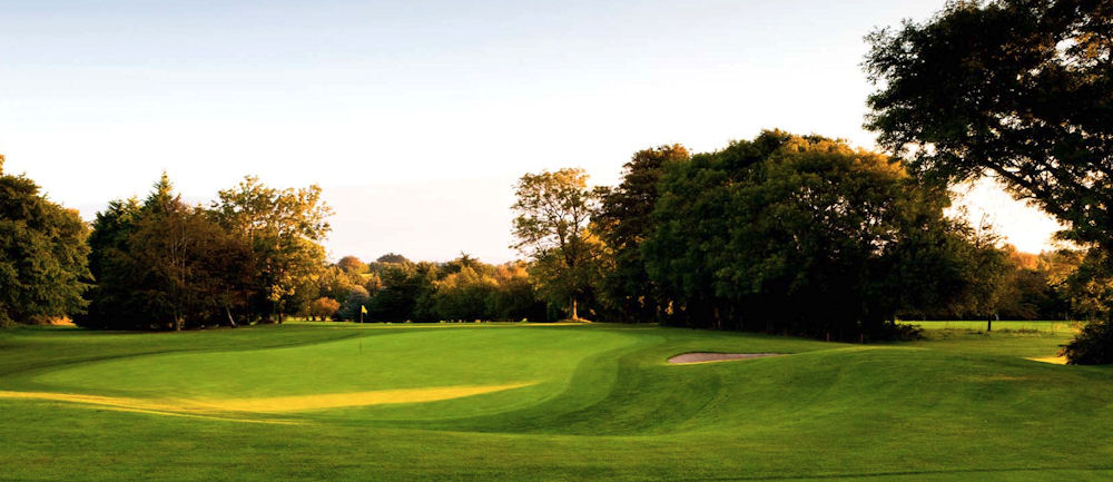 Rathfarnham Golf Club