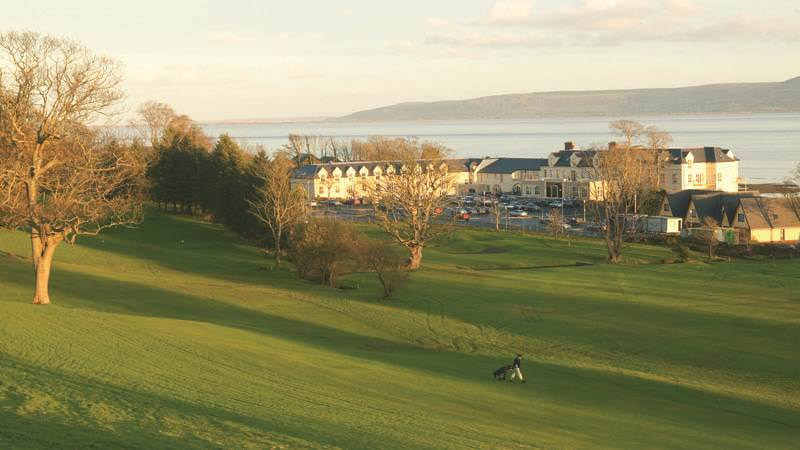 Redcastle Hotel & Golf Club
