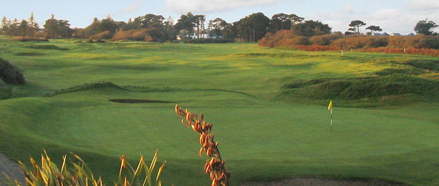 Rosslare Golf Club