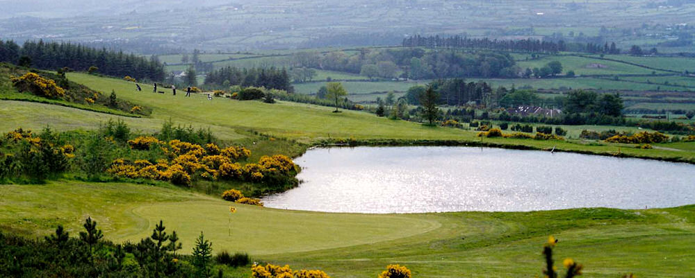 Roundwood Golf Club