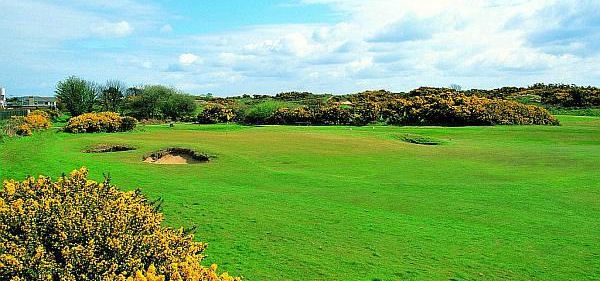 Royal County Down - Annesley Links