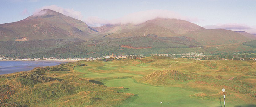 Royal County Down - Championship Course