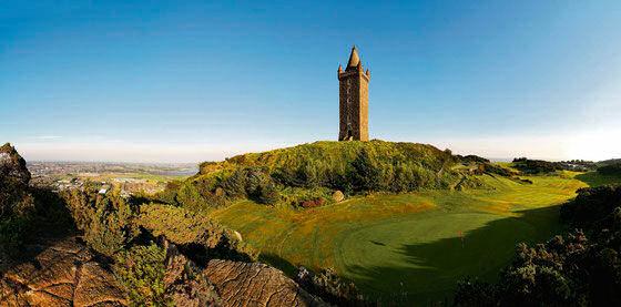 Scrabo Golf Club