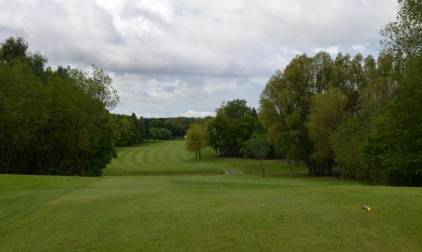Silverwood Golf Centre