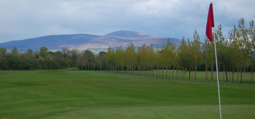 Slievenamon Golf Club