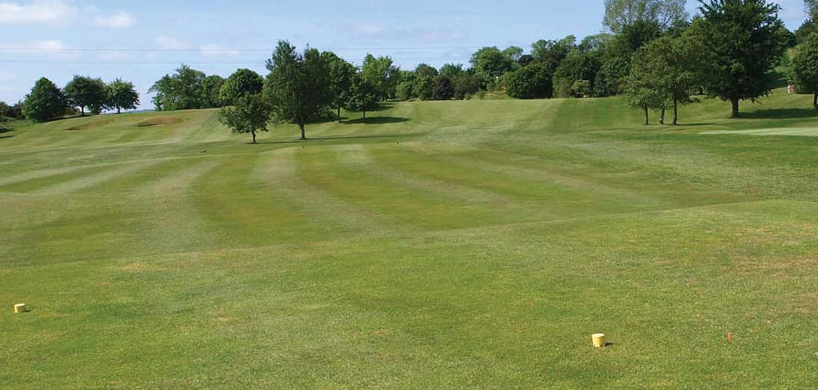 Strabane Golf Club