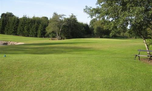 Summerhill Golf Club