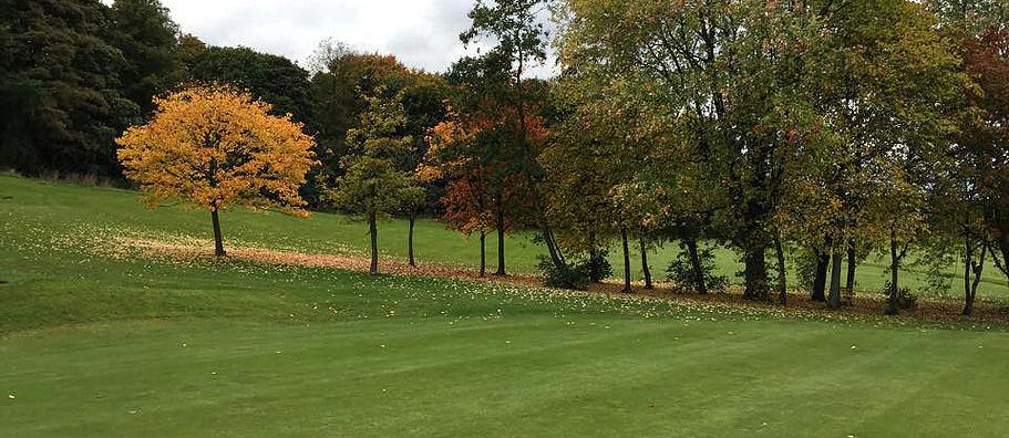 Townley Hall Golf Club