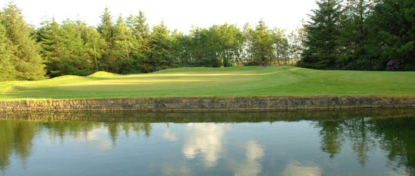 Tuam Golf Club