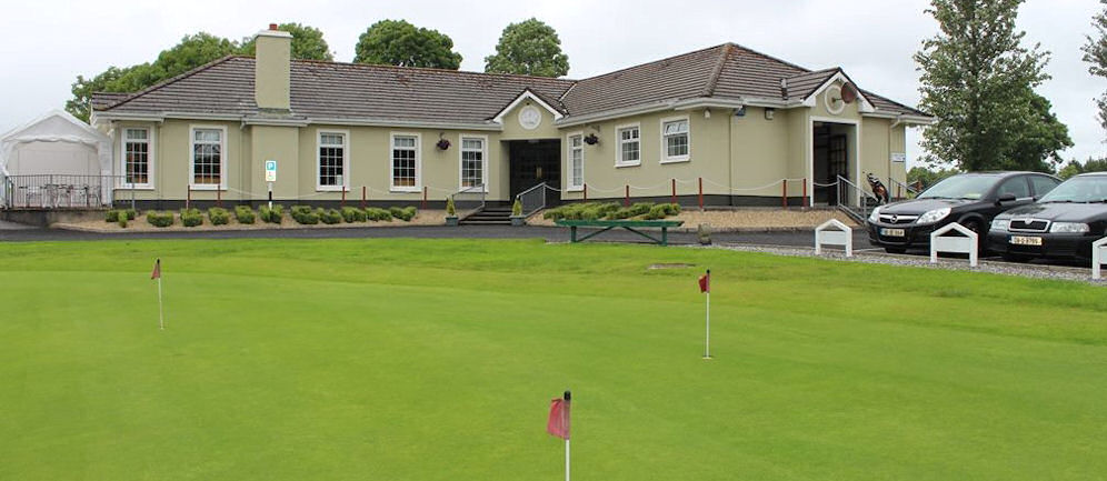 Tubbercurry Golf Club