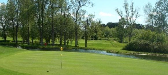 Turvey Golf Club
