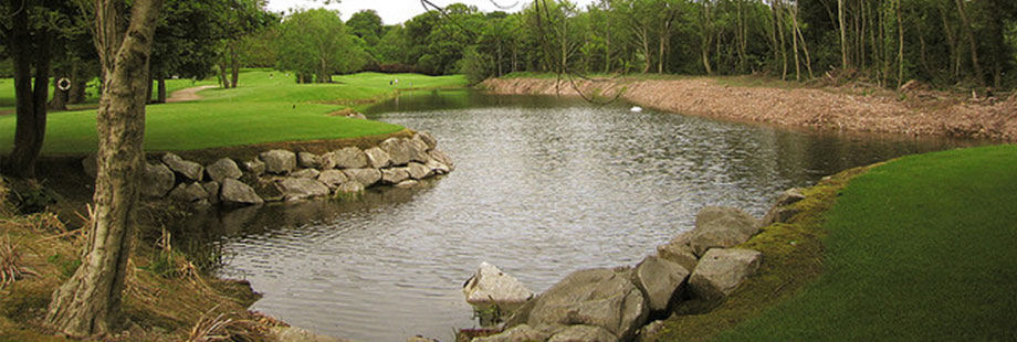 Water Rock Golf Club
