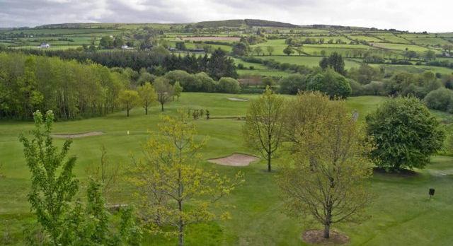 West Waterford Golf Club
