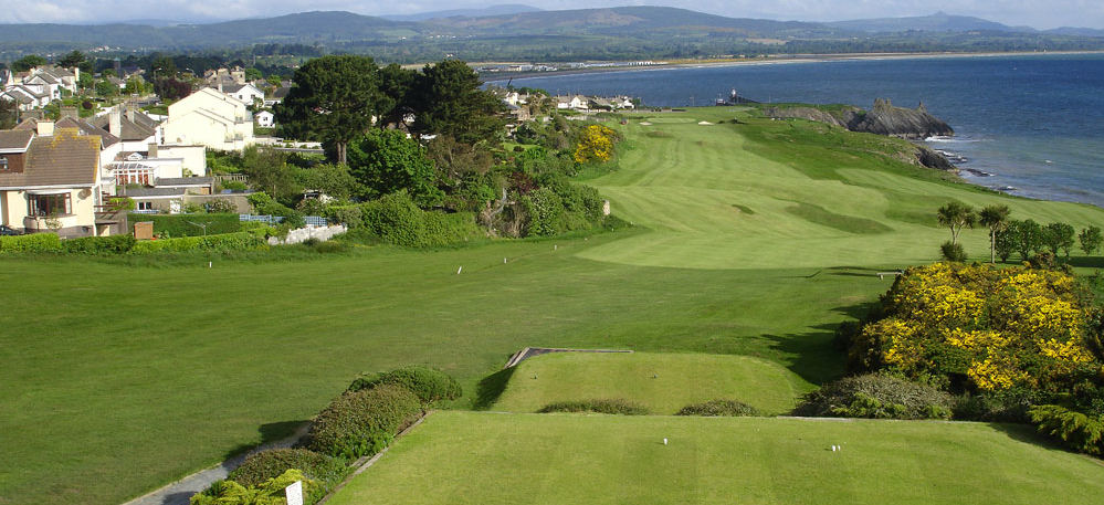 Wicklow Golf Club