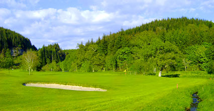 Aigas Golf Club