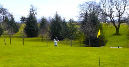 Airthrey Golf Course