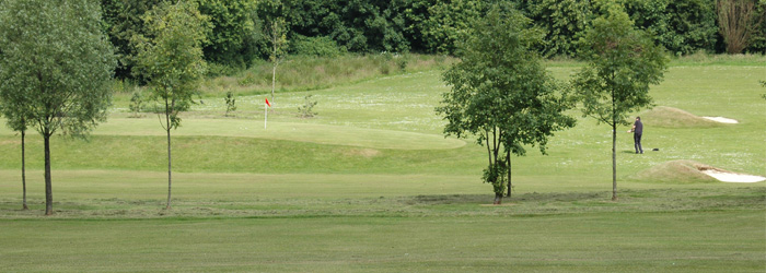 Alexandra Park Golf Club