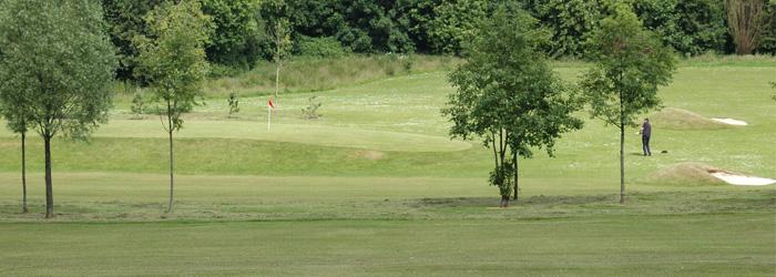 Alexandra Park Golf Club