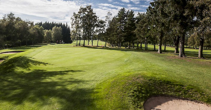 Alyth Golf Club