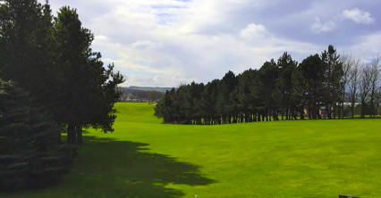 Annanhill Golf Club