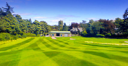 Auchterarder Golf Club