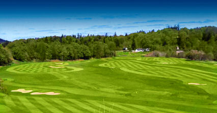 Ballindalloch Castle Golf Club