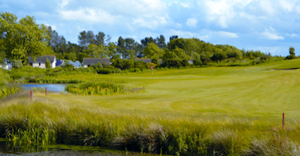 Ballumbie Castle Golf Club