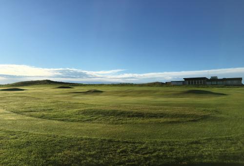 Balnagask Golf Club