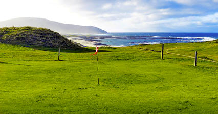 Barra Golf Club
